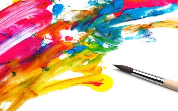 Paint Brush Archives